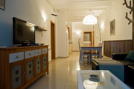 BELLUGA TREE - Segorbe - อพาร์ทเมนท์