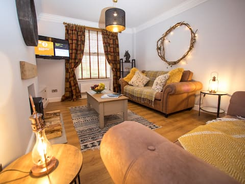 43 BBEscapes 3 Bed Cottage near the Brecon Beacons