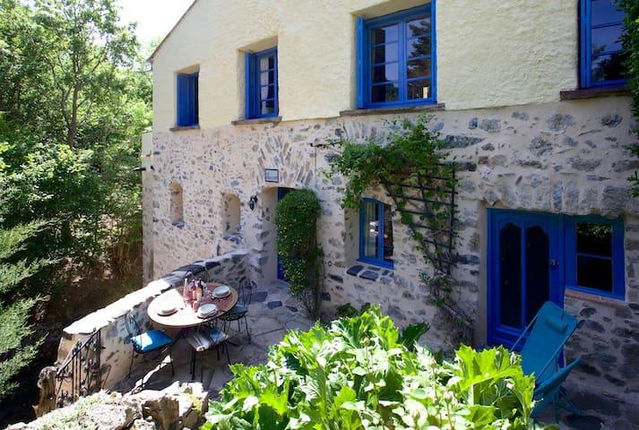 Le Moulinet - Moulin de Perle