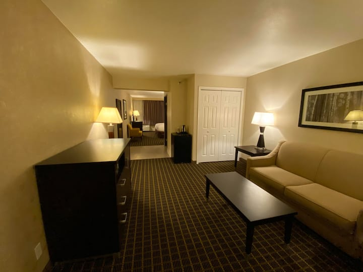 標準酒店單床套房 G
