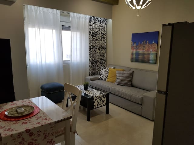 Beautiful apartment - Alexandroupoli - Apartment