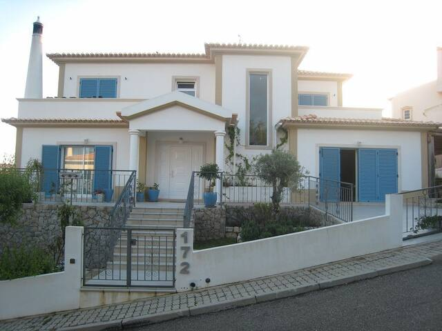 4 Bedroom Villa with Private Pool - Castra Marim