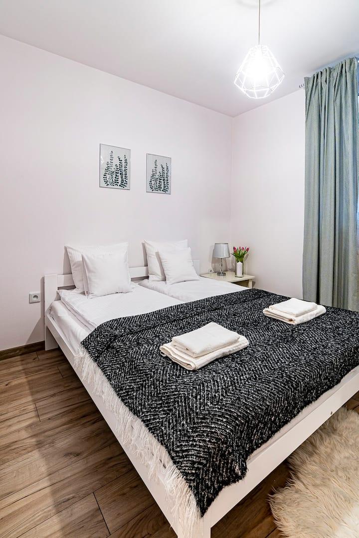 Apartment Wieliczka Mine of Dreams, 2-4 people