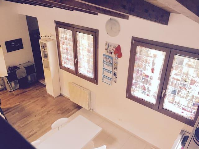Grazioso loft in Lambrate - Milano - Loft