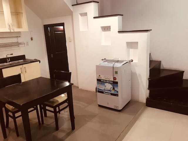 A big room with a cheap price in shared house