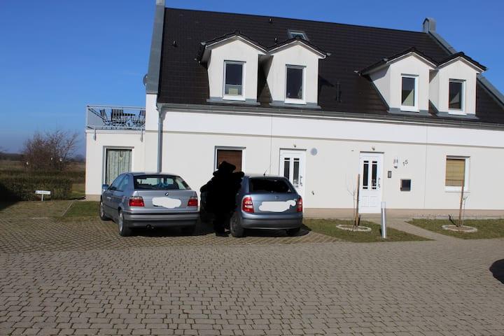 Ferienwohnung/App. für 4 Gäste mit 91m² in Göhren-Lebbin (148770)