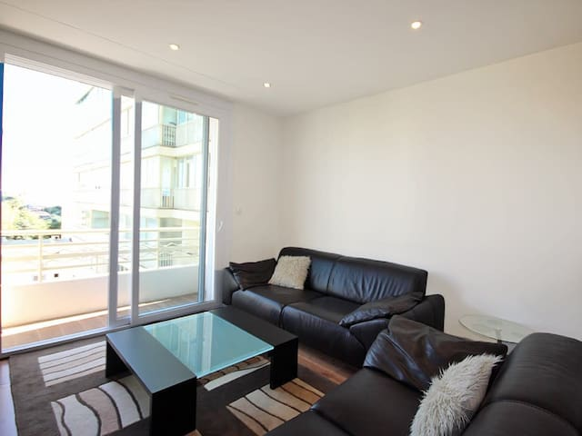 Appartement Henri / Charming 2 pieces in Cannes centre