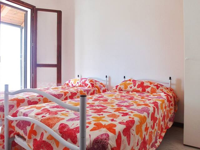 Rif 311:Residence Spinnaker  trilocale con piscina - Lido di Spina - Apartment