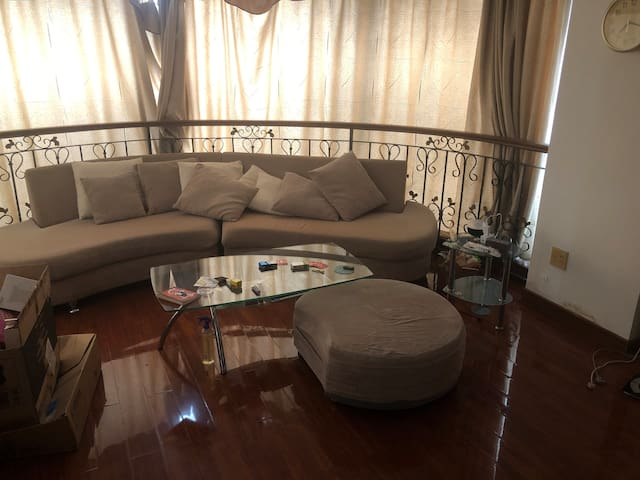 Relax and Fun apartment in the city center