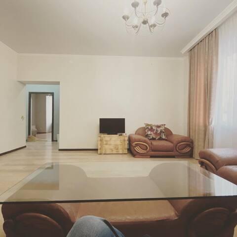 Апартаменты для шикарного отдыха