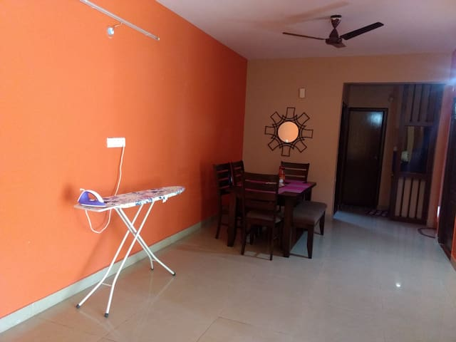 Rent your room close to ITPL main Road.