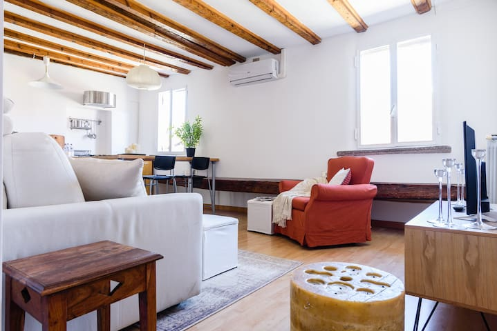 ALTIDO Old Town Milan Apartment