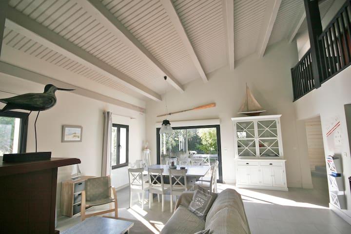 Maison de charme proche océan