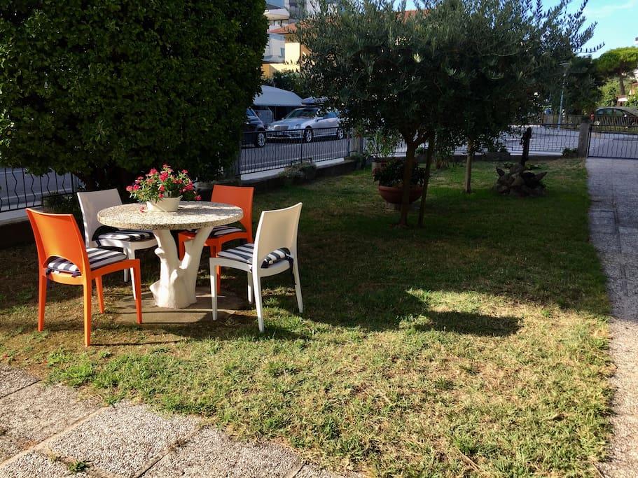 Appartamenti Privati Lignano Sabbiadoro