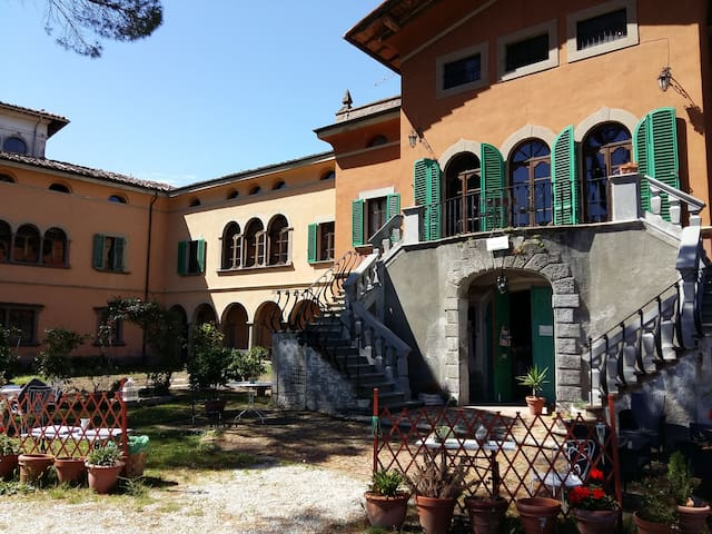 """Tuscany House: """"Il Pittore"""""""
