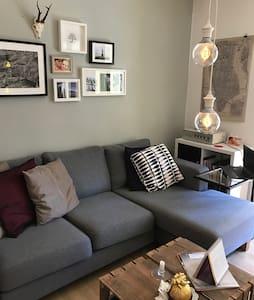Super zentral & zum Wohlfühlen - Böblingen - Apartment
