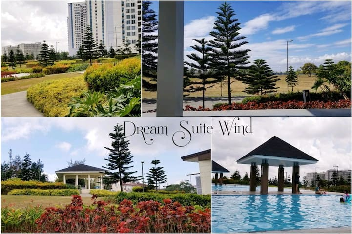 Dream Suite Tagaytay Wind