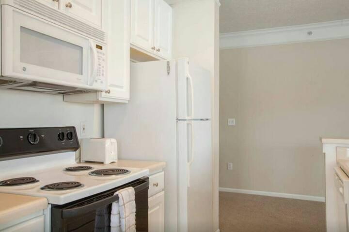 Luxury Waterfront  Bedrooms - Washington - Huoneisto