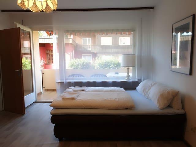 Gemütliche Apartments 5min von VitaClassicaTherme