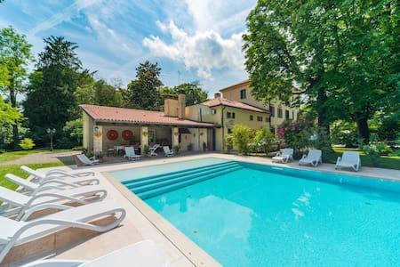 Villa Veneta Treviso, Venezia - Silea