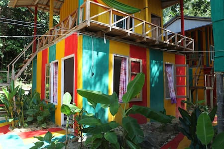 Rasta House 2 - Koh Chang Tai
