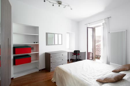 Casa Hermada, luminosissimo appartamento