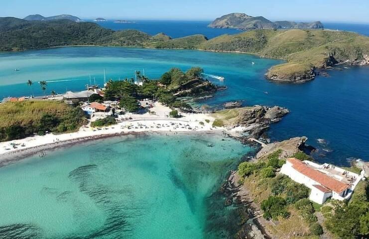 Casa Mar - Cabo Frio RJ