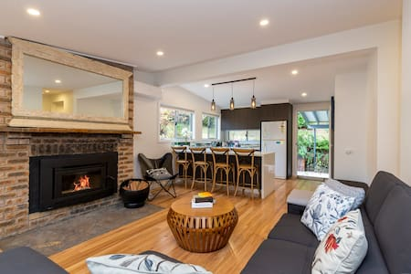 Hargraves Hideaway 2Bdr Homely, Comfy and Modern