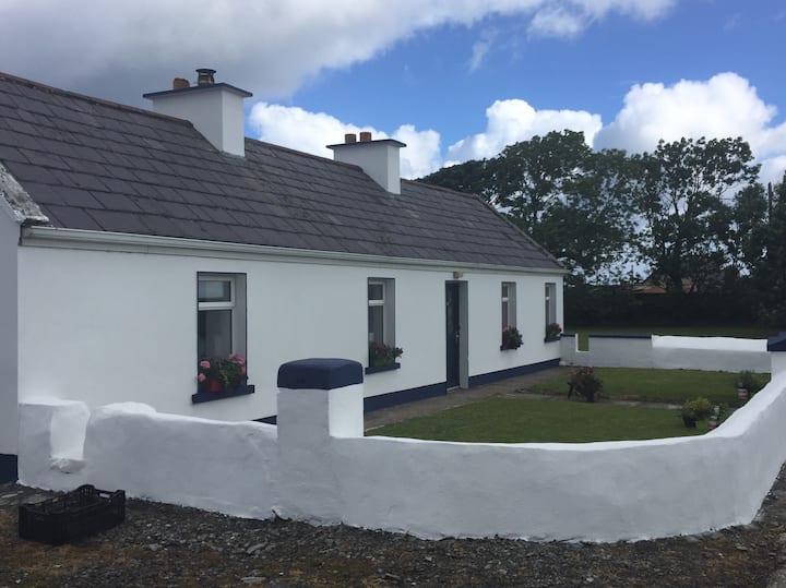 Wild Atlantic Cottage -Sligo.
