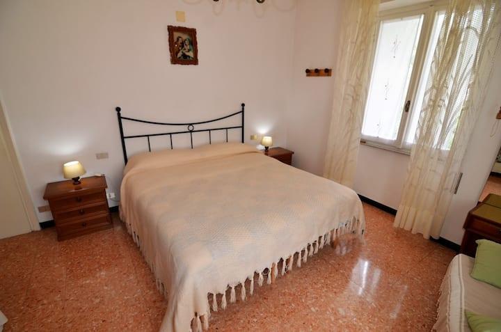 Carla Apartment - Levanto, central area