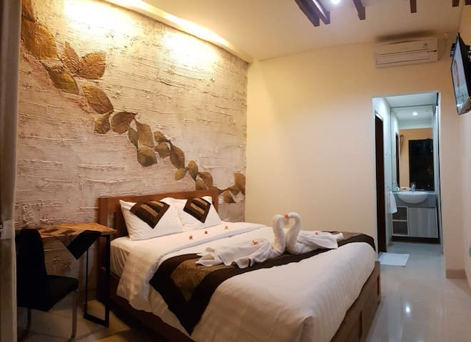 Guest house Jimbaran Studio C31 monthly