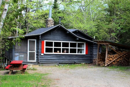 Cottage #2, Robinson's Cottages - Cabin