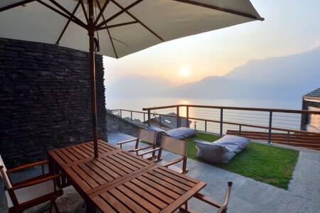 Lago di Como- amazing view-