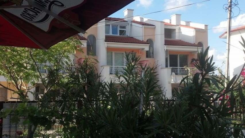 2 Bedroom Maisonette Apartment - Kranevo