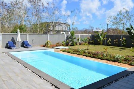 Bel appart de 80m² à Balaclava - Conseils vacances - Balaclava - Apartmen