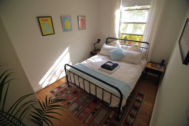 Stylish Apartment just 5 min from Tram - Unley - Departamento