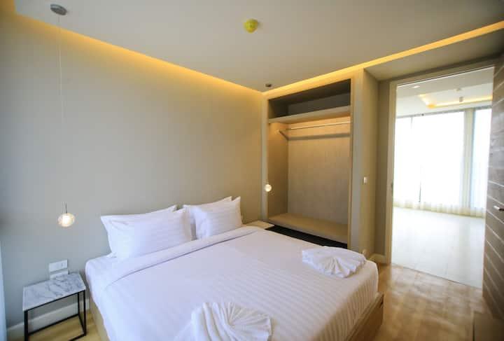 1Bedroom Corner - Rocco Krabi Aonang