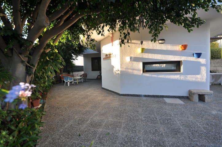 Villa Marisa - Capilungo