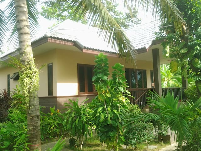 Rasita Samui Home ( 2 bedroom )