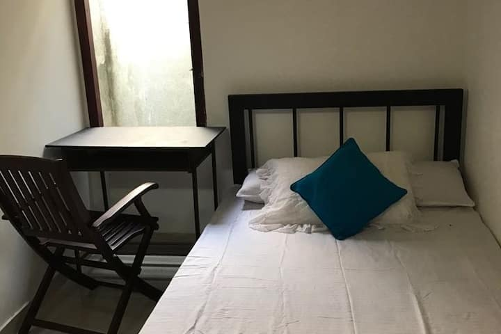 Homestay rooms in Maharagama City