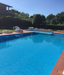 located only 5 min from Lazise center - Lazise