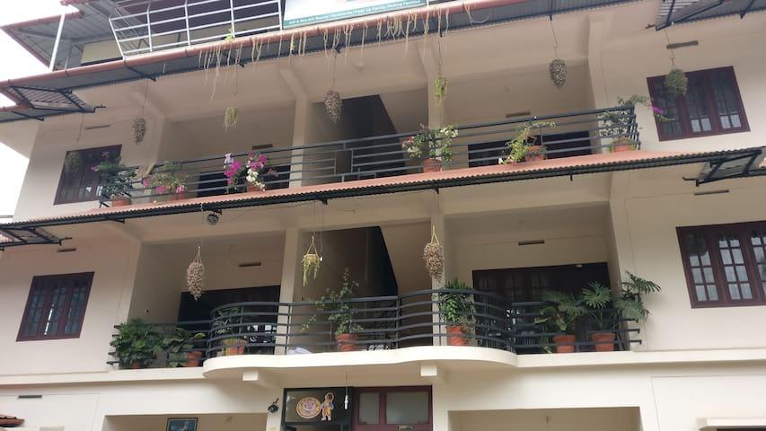 Fia's Residency - Wayanad - Hotel butique