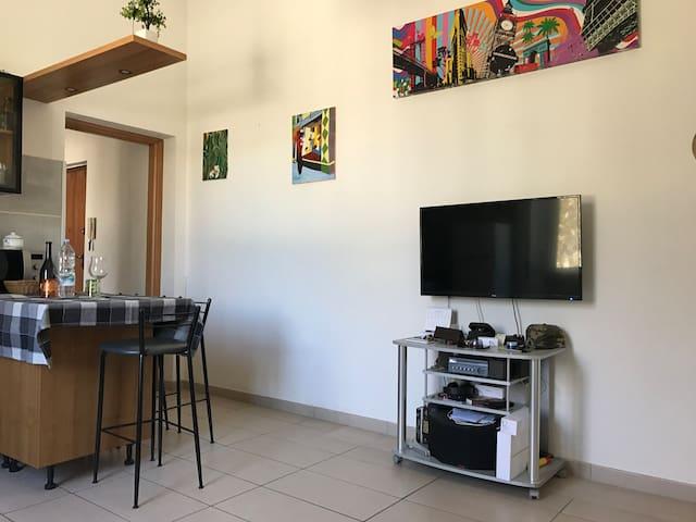 Intera Casa Anzio Centro - Anzio - Apartment