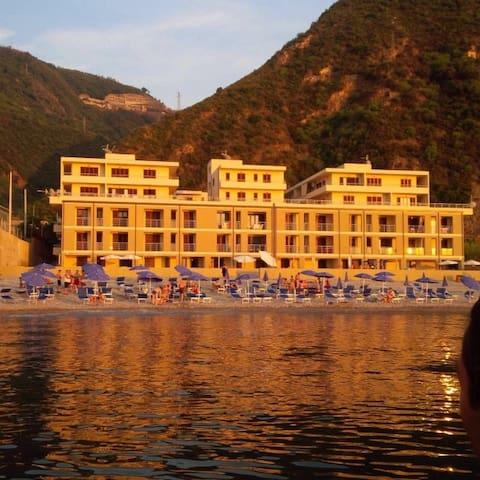Complesso Mediterraneo - Bagnara Calabra - Apartament