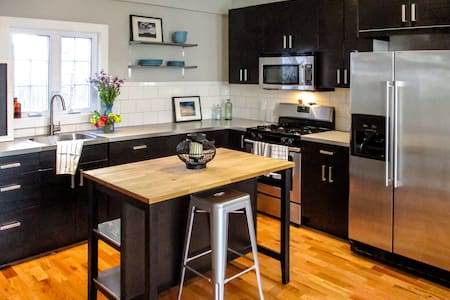 Full 3 BR Newly Renovated House - Pittsburgh