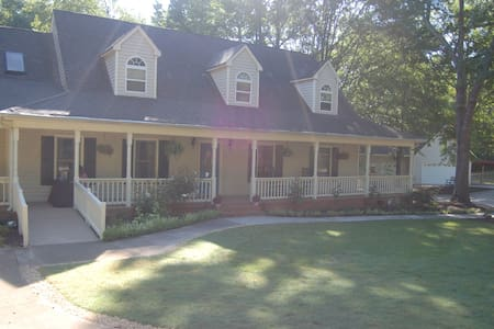 Serenity Pointe Bed & Breakfast - Palmetto