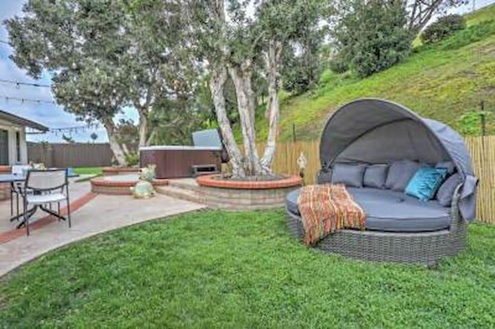 Luxury Solana Beach home - Solana Beach - Casa