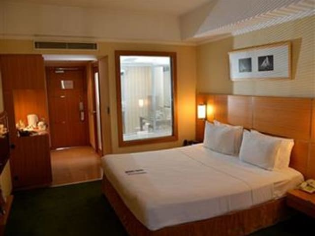 Superior Room - Anemon Hotel Fuar