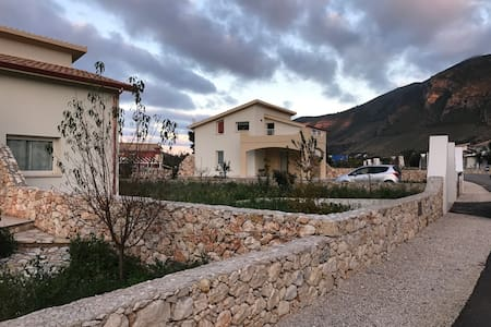 Villa at only 7 minutes distance from the Sea - Castellammare del Golfo