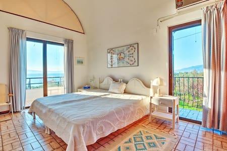 Villa Santava, Private Room 1 - Kalamata